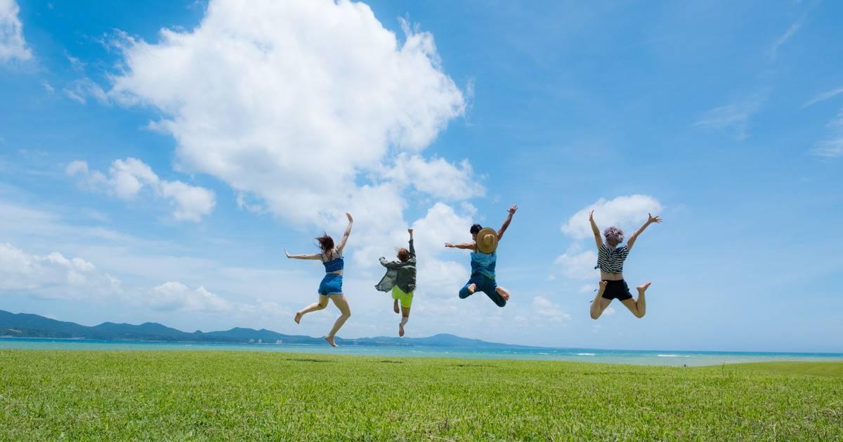 夢占い】ジャンプの夢の意味16選|ジャンプする・高く・着地するなど ...