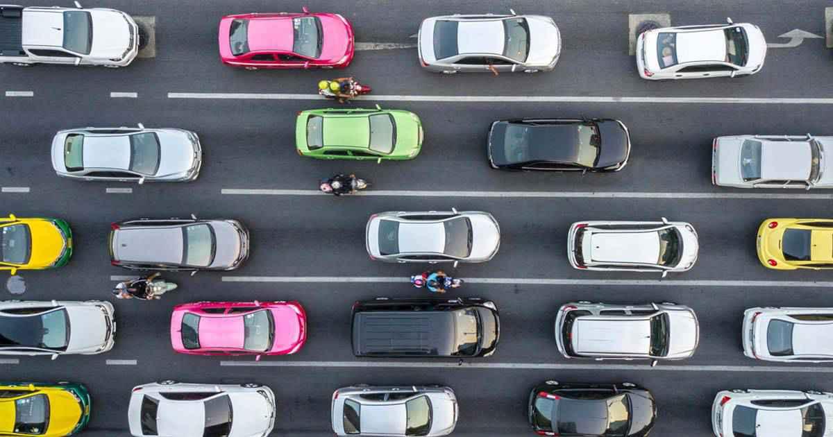 占い 交通 事故 夢