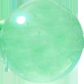 グリーンフローライト